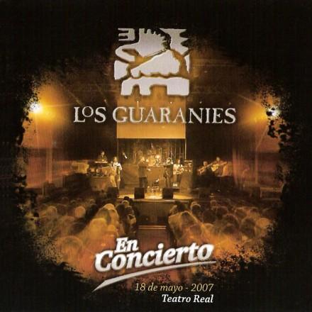 Los_Guaranies-En_Concierto-Frontal