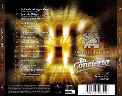 Los_Guaranies-En_Concierto-Trasera