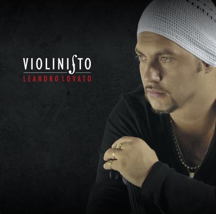 Violinisto (tapa)