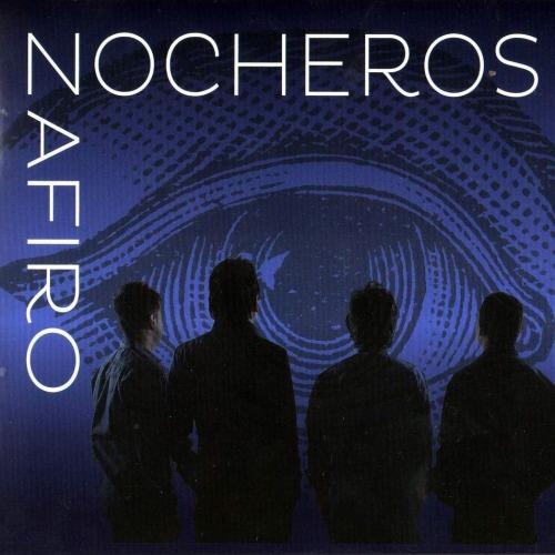 Los_Nocheros-Zafiro-Frontal